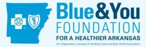Blue & You Foundation logo