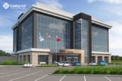 Marketing Exterior Rendering