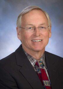 Dr. Vic Snyder