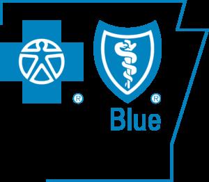 Arkansas Blue Medicare logo