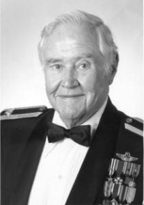 Col. Charles P. O'Sullivan-dress uniform